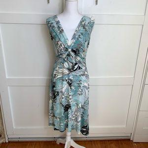 Sophisticated summer dress